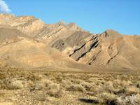Desert Mountain 2