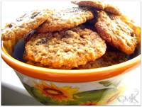 Oatmeal Raisin- Bowl