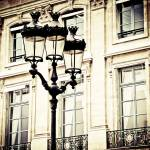 """Parisian architecture"" by faithie"