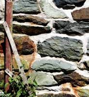 Rock Wall in Canada Study 2010a