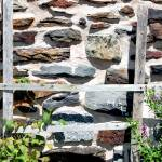 """Rock Wall in Canada Study 2010b"" by Bidonmine"