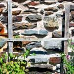 """Rock Wall in Canada Study 2010c"" by Bidonmine"
