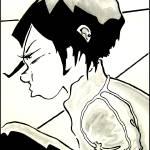 """Not happy"" by JTank"