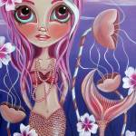 """""The Mermaid"
