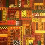 """""""wild pattern"""" by skaterine"""