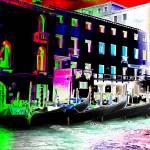 """Venice ISA 52"" by Venicefinearts"