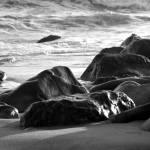 """Malibu Beach at Sunset"" by billfehr"