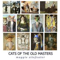 Cats of the Old Masters