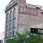 """Kress Building"" by NicoleChampion"