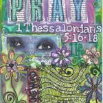 """""""Pray"""" by motleymonkey"""