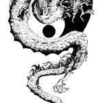 """China Dragon"" by codefreespirit"