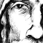 """""""The Hermit"""" by codefreespirit"""