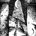 """The High Priestess"" by codefreespirit"