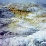 """Mammoth Terrace"" by codefreespirit"