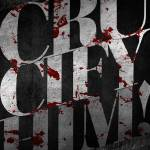 """Word: Crucifixion (Crucify Him)"" by jimlepage"