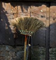 Reclamation Street Broom
