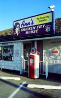 Route 66 - Ann's Chicken Fry House