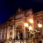 """Fontana di Trevi"" by claudiophoto"
