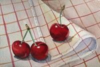 Cherries Talk