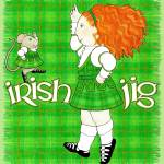 """Irish Jig"" by PaulaPertile"