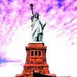 """Standing Liberty"" by RHCPHOTOGRAPHY"