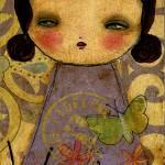 """""""20100718 Queen Of Wonder"""" by danitaart"""