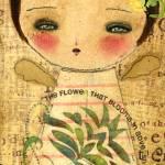 """""""20100718 Angel Of Nature"""" by danitaart"""