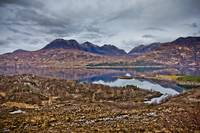 Mountains of Torridon
