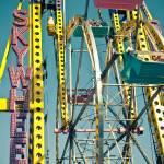 """""""Double Ferris Wheel"""" by ror908"""