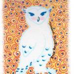 """Snow Owl"" by mqmysticenterprise"