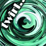"""Twirl...whirl...n ....swirl!"" by expressionsofimpressions"