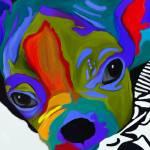 """""Reverse Color"""" by ArtNClay"