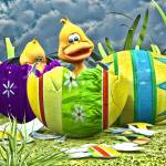 """Easter Fun"" by AlexButler"