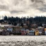 """Coupeville Panorama"" by gopnw"