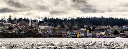 Coupeville Panorama