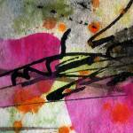 """""""Modern Abstract Tallskinni #2 by Ginette"""" by GinetteCallaway"""