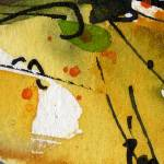 """""""Modern Abstract Tallskinni #4 by Ginette"""" by GinetteCallaway"""