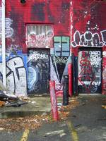 RedBrickGraffiti