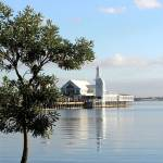 """Geelong Waterfront 2"" by sensaze"