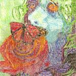 """""""Roses of the Lambs"""" by MasonMcMahon"""