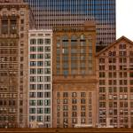 """Chicago Downtown"" by SanjayNayar"