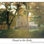 """""""Chapel in the Glade"""" by rmeslinger"""