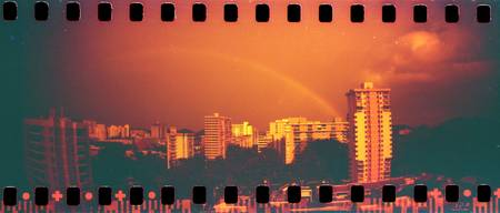 Sprocket Redscale 2