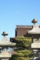 temple moon