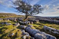 Limestone Country - The Yorkshire Dales