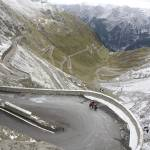 """Stelvio VeloNews"" by GreggBleakney"