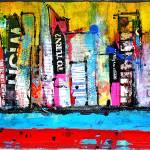 """""""Skyline 247"""" by ErinAshley"""