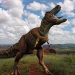 """""""T Rex"""" by artstoreroom"""