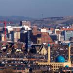 """Sheffield Panorama"" by roger"