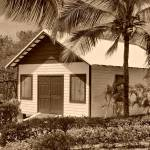 """Cayman Islands Traditional Building"" by JBrooker"